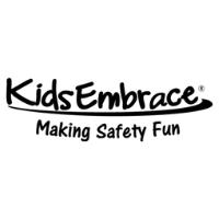 kids embrace logo